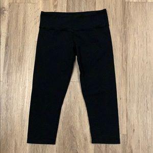 🍋 Lululemon crop leggings